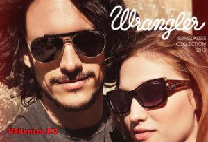 Очки Wrangler