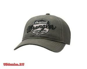 Бейсболки Wrangler