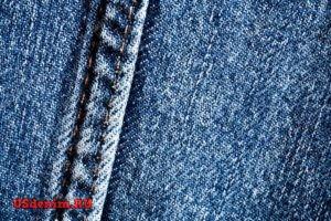 Джинсовая ткань – ее виды и особенности