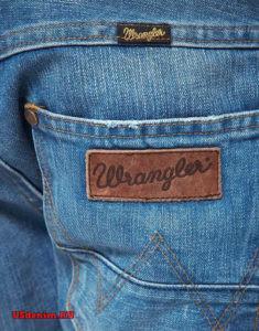 История бренда Wrangler