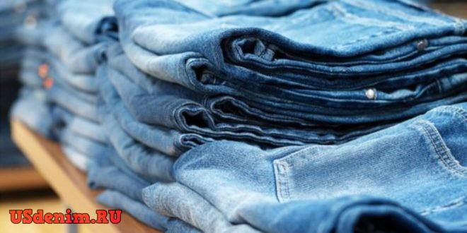 Качество джинсовой ткани