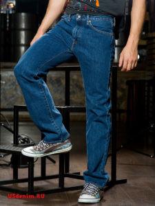Классические мужские джинсыКлассические мужские джинсы