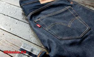 Конкуренция на джинсовом рынке: Levi's, Wrangler и Lee