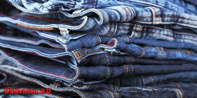 Конкуренция на джинсовом рынке