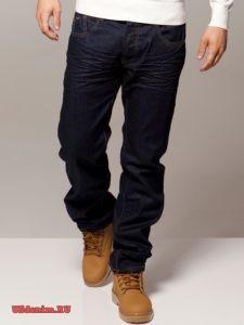 Мужские джинсы Loose fit