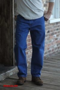 Мужские джинсы Relaxed fit