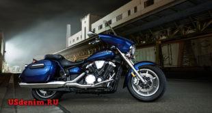 Автомобили и мотоциклы из Америки