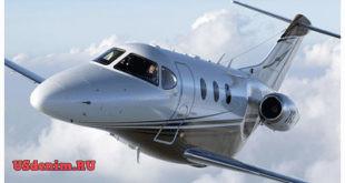 Купить частный самолет в Америке