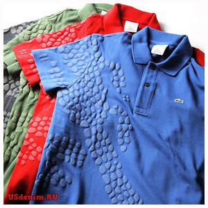Рубашки поло Lacoste (Лакост)