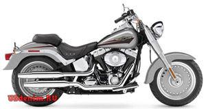 Мотоциклы из Америки