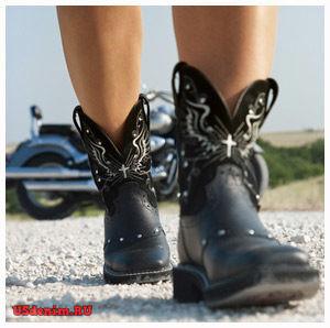 Обувь Justin Boots