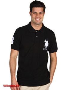 Рубашки поло U.S. Polo Assn