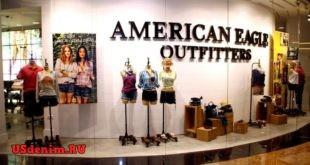 Одежда American Eagle