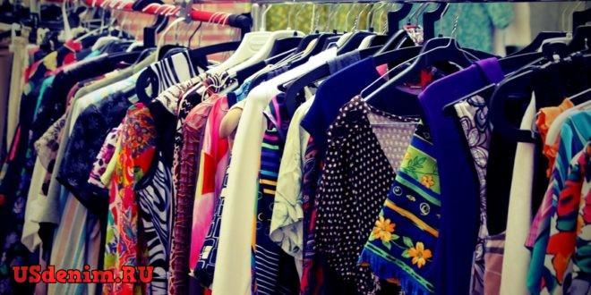 Как правильно подобрать размер одежды