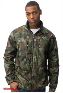 Одежда в стиле милитари