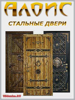 Входные двери в Москве и Московской области
